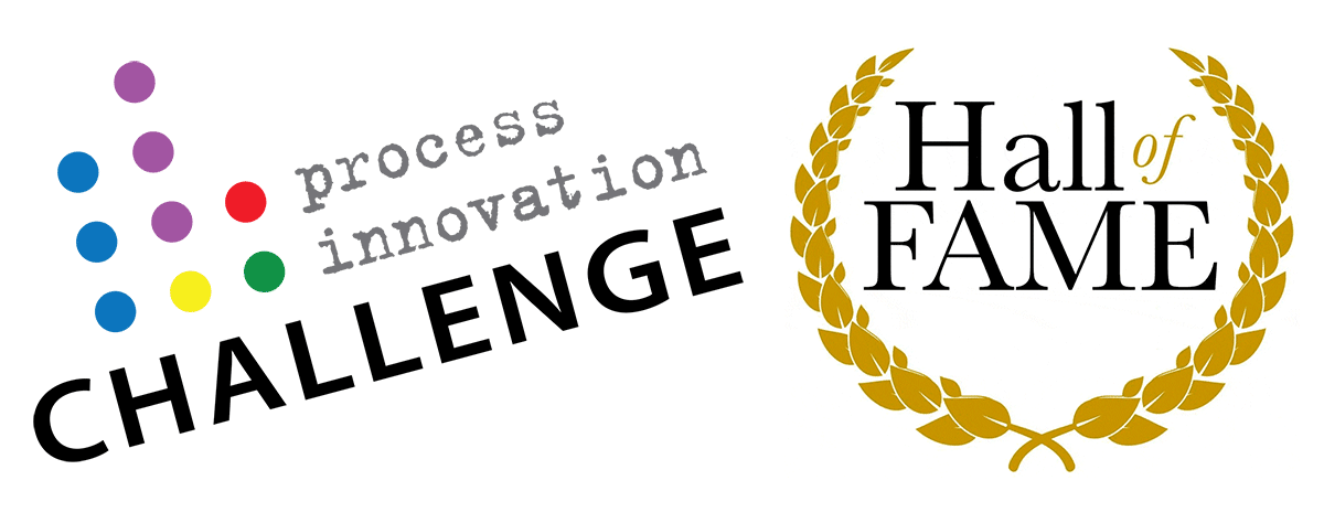 Process Innovation Challenge Hall of Fame