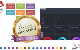 Rikkert Engels wins the 10th Process Innovation Challenge
