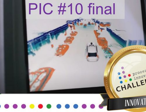 PIC #10 Finalists announced