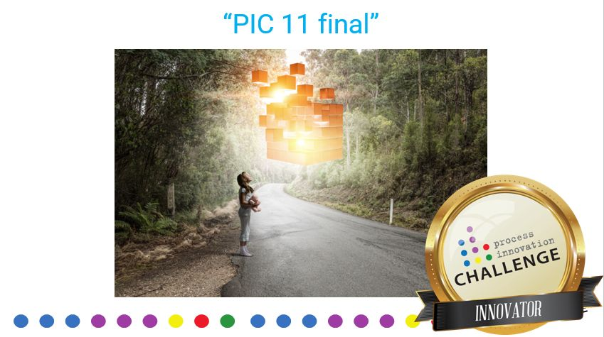 PIC #11 Finalists announced